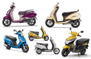 Best Scooter To Buy In 2020 In India