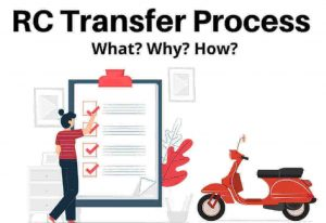 Used Bike Ownership Transfer